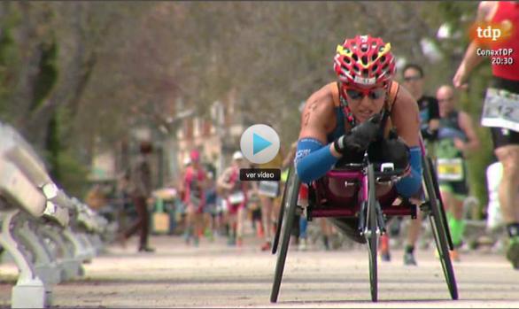 Triatlón - Mujer y deporte