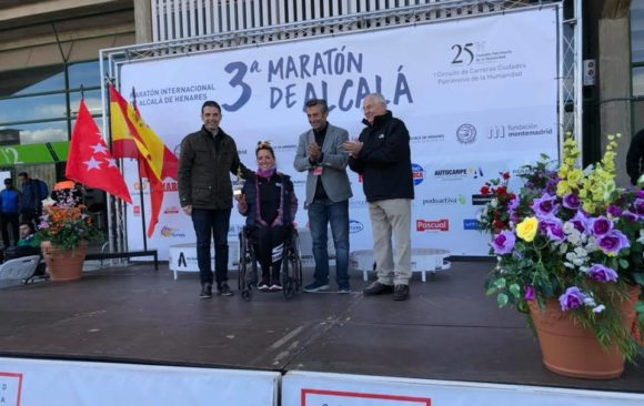 3ª Maratón De Alcalá