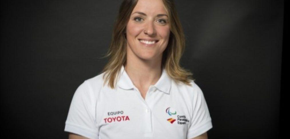 Eva Moral Noticia Sala de Prensa Toyota