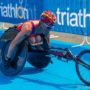 Yokohama ITU World Paratriathlon 2019