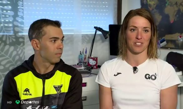 """La boda cancelada por el coronavirus de Eva y Ángel: """"Hasta 2021, nada"""""""