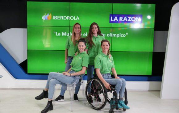 Así está el deporte femenino español para los Juegos de Tokyo