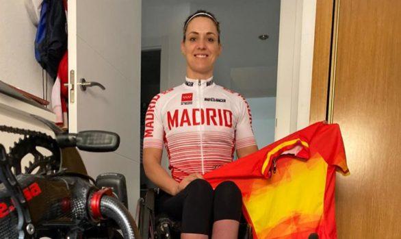 Entrevista Federación Madrileña de Ciclismo-Serie Campeones Madrileños.