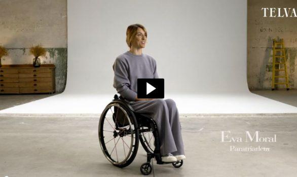 Eva Moral: la triatleta que marcará un antes y un después en Tokio