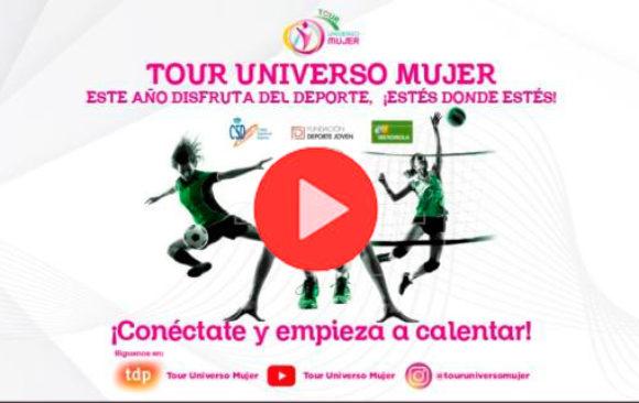 Entrevista Eva Moral-Tour Universo Mujer-13 de Julio de 2021